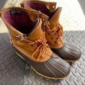 L.L. Bean Boot Gore-Tex/Thinsulate